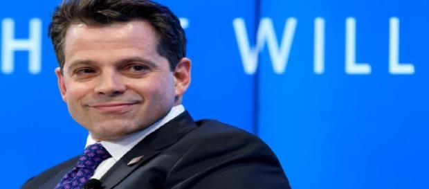 Anthony Scaramucci Is This Year's Surprise Davos Star (bloomberg.com)