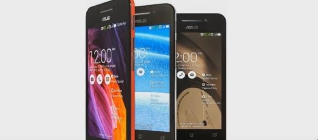 Asus Zenfone 4 Pro - YouTube/Best New Gadgets Channel