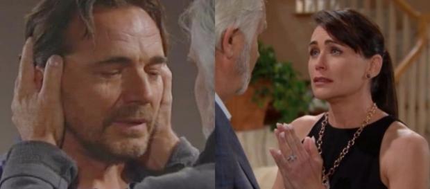 Beautiful: drammatiche conseguenze per Ridge e Quinn