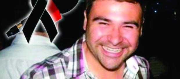Consterna el asesinato del periodista de Rosarito BC Luciano Rivera de 33 años