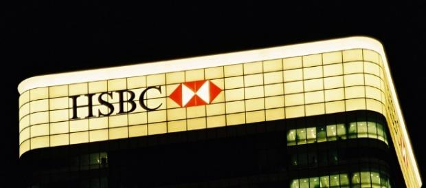 HSBC vows to stay in London (Photo: Alex Vickery. Source: Flikr).