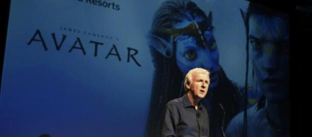 """James Cameron has confirmed that """"Avatar 2"""" is going to hit theaters in December 2020. Photo by Hollyscoop/YouTube Screenshot"""