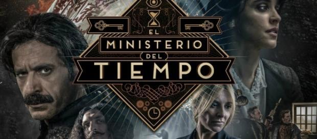 La 1 estrenará la tercera temporada de 'El Ministerio del Tiempo ... - elespanol.com