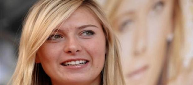 Maria Sharapova/ Photo: nloik via Flickr CC 1.0