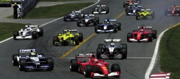No GP de Montreal de 2001, dos 22 pilotos da F1, cinco eram brasileiros; no último domingo, nosso único representante, Felipe Massa, fugiu à luta
