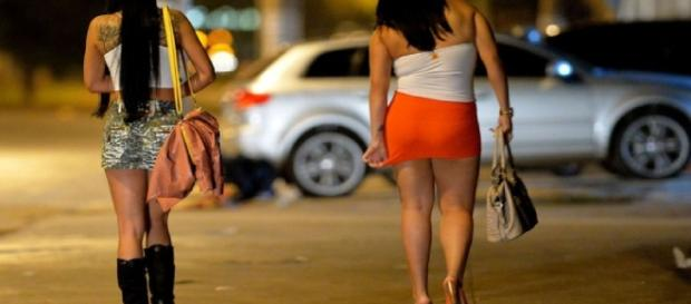 Prostitutas ganham asilo no México - Google