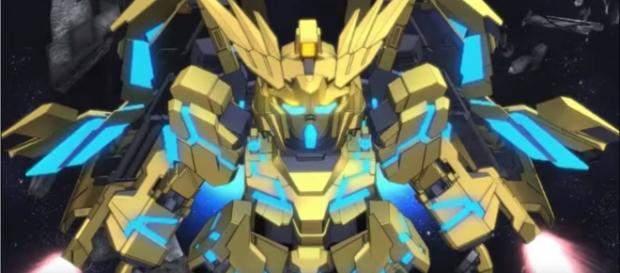 """The """"SD Gundam G Generation"""" game review reveals its appeal to players who do not know the anime series - YouTube/876TV"""