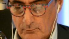 Carlos Herrera reacciona de forma descomunal y pierde los papeles en COPE
