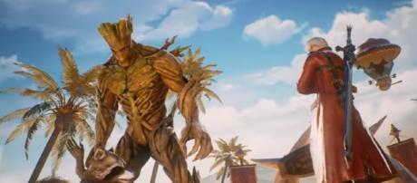 Marvel vs. Capcom: Infinite - Gameplay Trailer 3 - YouTube/Marvel Entertainment