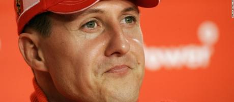 Michael Schumacher is reportedly at his mansion near Lake Geneva where he continue his medications. Photo by Raceworld/YouTube Screenshot