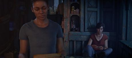 """""""Uncharted: The Lost Legacy"""" is finally arriving on August 22 on PlayStation 4. (Gamespot/Naughty Dog)"""