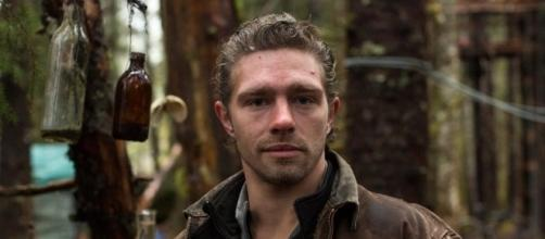 'Alaskan Bush People' star Matt Brown recovers from his head injury. (Photo via Alaskan Bush People/Twitter)
