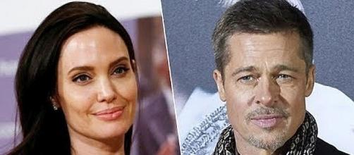 Angelie Jolie and Brad Pitt might not divorce after all [Image: News 247/YouTube screenshot]