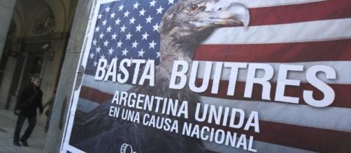Argentina foi alvo de fundos abutres há quase 10 anos