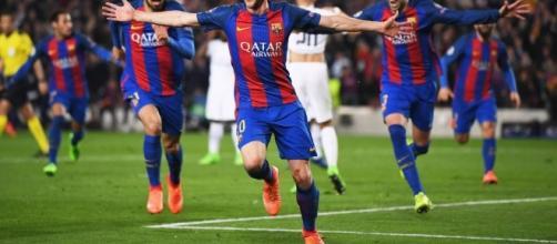 Barcelona hero Sergi Roberto breaks his silence after his stunning ... - thesun.co.uk