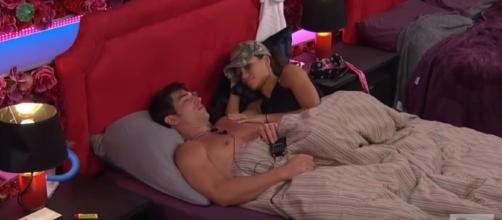 'Big Brother 19' spoilers: Who goes home tonight (August 10) from 'BB19' cast - youtube screen capture / POP TV