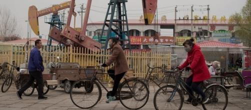 Consumo chinês já é o segundo maior do mundo