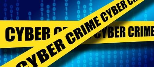 Çyber crime - Image by Geralt CCO Public Domain Pixabay