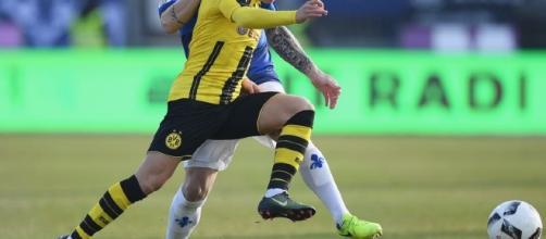 Emre Mor - A Symbol of Dortmund's Rebuild - Fussball Stadt - fussballstadt.com