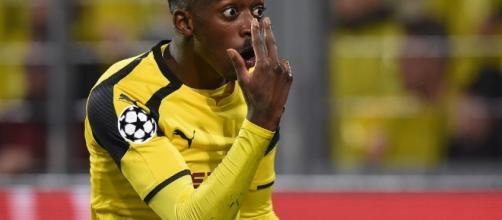 FC Barcelone - Mercato : Dortmund met un stop au Barça pour Dembélé - butfootballclub.fr