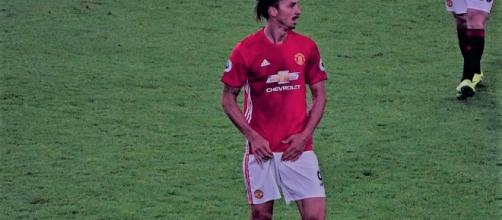 Is Zlatan Ibrahomovic set to join AC Milan? (Image: Wikimedia Commons/dom fellowes)