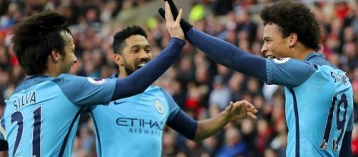 Juve, sorprendente proposta del Manchester City