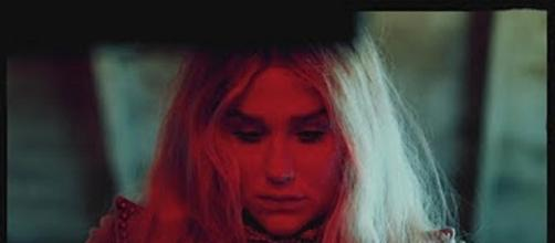 Kesha reflects on powerful new sense of self-acceptance in 'Note to Self' and new music. Screencap KeshaVEVO/YouTube