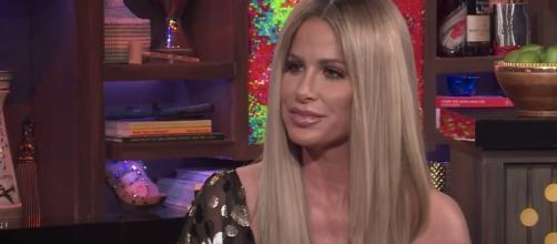 Kim Zolciak / Watch What Happens Live YouTube Channel