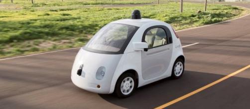 """Les voitures autonomes de Google pourraient """"engluer"""" les piétons ... - sputniknews.com"""