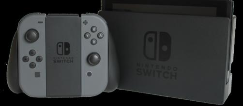 Nintendo Switch, with joypads - Wikipedia