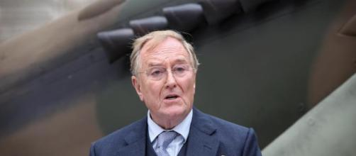Robert Hardy Died: Tributes to the 'Harry Potter' star - Image via Night Look Jo Naylor via Flickr