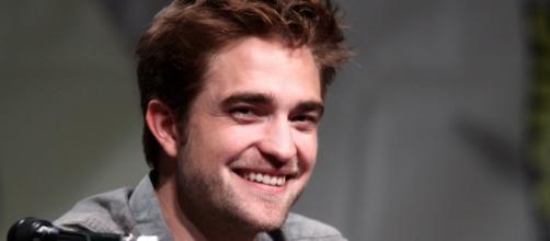Robert Pattinson/Photo via Gage Skidmore, Flickr