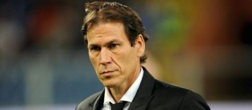 Rudi Garcia voulait recruter l'international français