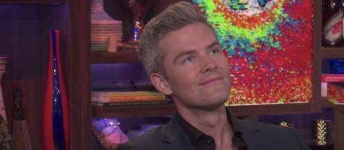 Ryan Serhant / Watch What Happens Live YouTube Channel