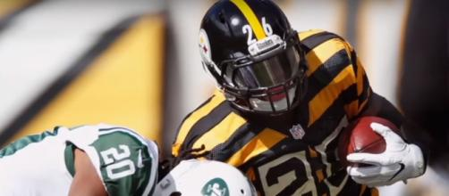 Should the Steelers pay Le'Veon Bell - (Image credit: YouTube/ESPN)