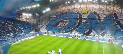 Stade de l'Olympique de Marseille