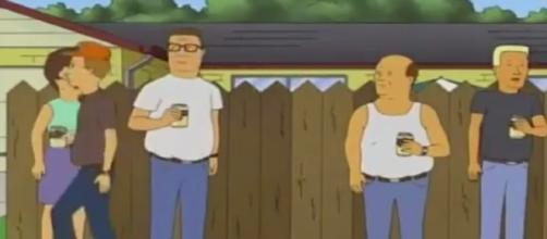 There is a chance that 'King of the Hill' might be revived by Fox. | camj255 | YouTube