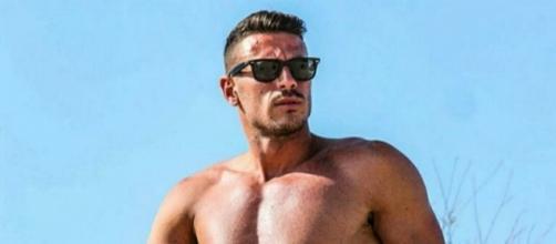 Uomini e donne 2017, Mattia Marciano tronista