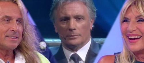 Uomini e Donne, Giorgio ancora innamorato della Galgani? Ecco la ... - blastingnews.com