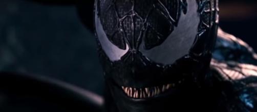 Venom in Spider Man 3- YouTube/TheGreatDeadpoolio