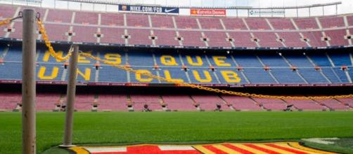 Visiter le Camp Nou, Barcelone - Tickets pour visites guidées ... - getyourguide.fr