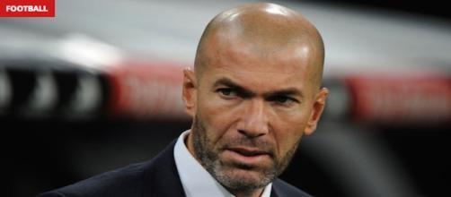 Zinédine Zidane viré du Real Madrid après deux défaites consécutives ! - stade3.fr