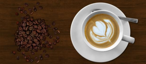 Coffee does not only wake you up but can do wonders for your skin. [Image via pexels.com]