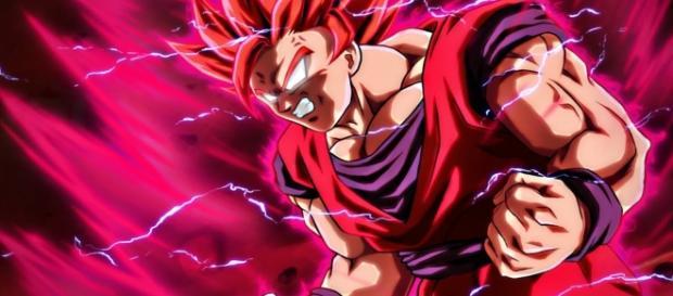 'Dragon Ball Super' Super Saiyan God form confirmed in Episode 104 (DbzWarrior/youTune Screenshot)