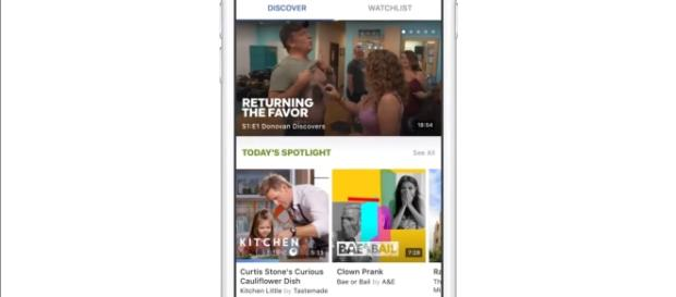 Facebook Watch will be available on mobile, on desktop and laptop, and in Facebook TV apps. (via CrazyBoom/Youtube)