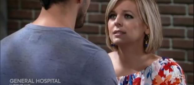 'General Hospital' spoilers for the week of August 14 through August 18- General Hospital/Facebook screenshot
