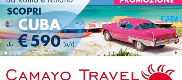 Guialatina - Camayo Travel - guialatina.it