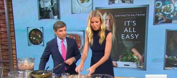 gwyneth paltrow diet cookbook recipes get hilariously helpful weight
