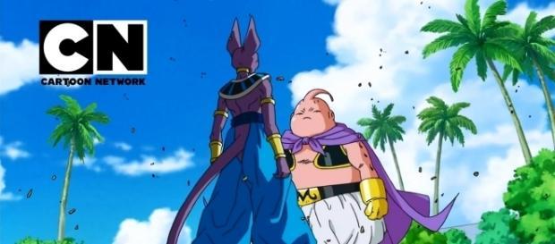 Imagen del capítulo 6 de Dragon Ball Super