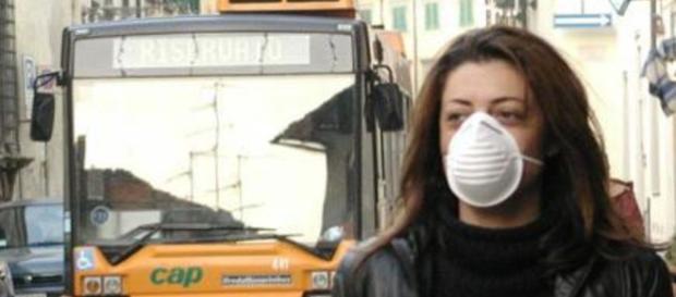 Inquinamento e cattivo funzionamento dei mezzi pubblici in Italia